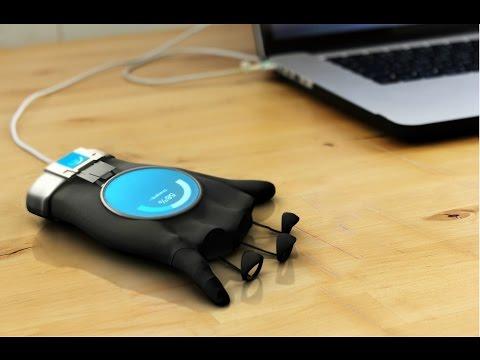 Amazing Inventions 2016