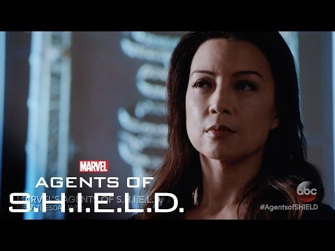 Darkhold Danger – Marvel's Agents of S.H.I.E.L.D. Season 4, Ep. 9